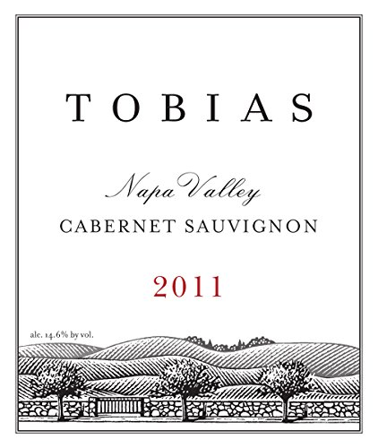 2011 Tobias Vineyards Napa Valley Cabernet Sauvignon 750 Ml