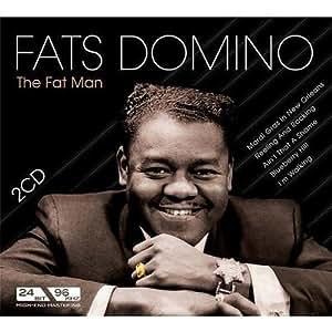 Fats Domino Fat Man Amazon Com Music