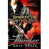 Beneath The Water's Edge: A Romancing the Pirate Novella ~ Jennifer Bray-Weber