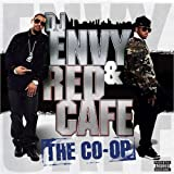DJ Envy and Red Cafe The Co-Op