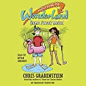 Home Sweet Motel: Welcome to Wonderland, Book 1 Audiobook by Chris Grabenstein Narrated by Bryan Kennedy