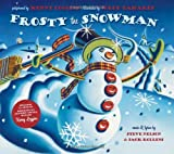 Frosty the Snowman (Book & CD)