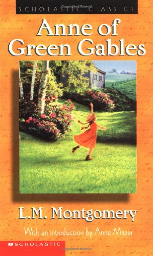 Anne Of Green Gables (updated Version) (Scholastic Classics)
