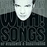 Songtexte von The Mighty Wah! - Songs of Strength & Heartbreak