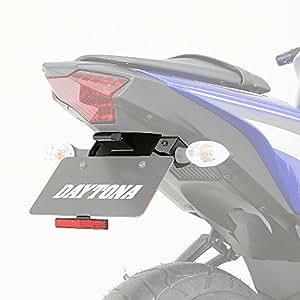 デイトナ(DAYTONA) フェンダーレスキット LEDライセンスランプ付属 【YZF-R25('15)】 91624