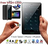 Epassion 7 Inch Mtk8312 3g/gps+bt+fm+dual Sim Cards Slots Android 4.2 Unlocked At&t,t-moble video review