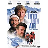 Into Thin Air: Death on Everest ~ Peter Horton