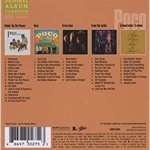 Poco - 1st two albums | Steve Hoffman Music Forums