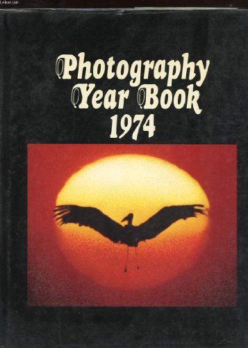 Photography Year Book 1974