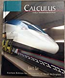 img - for Calculus: Early Transcendentals, 1st Edition book / textbook / text book