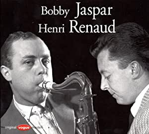 Bobby Jaspar & Henri Renaud