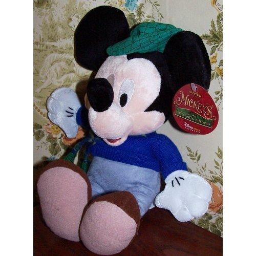 Mickey's Twice Upon a Christmas - 1