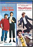 Like Father Like Son & Vice Versa [DVD] [Region 1] [US Import] [NTSC]