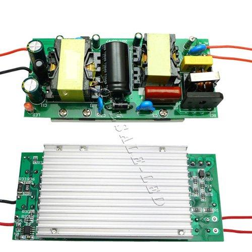 Led World 100W High Power Led Light Driver Ac 85V-265V Output 30V-36V Dc