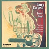 Inner Urge by CORYELL,LARRY (2001-01-23)