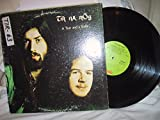 A Tear And A Smile [LP record]