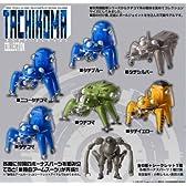 攻殻機動隊S.A.C. タチコマ・コレクション 通常版 BOX