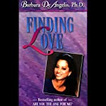 Finding Love | Barbara DeAngelis