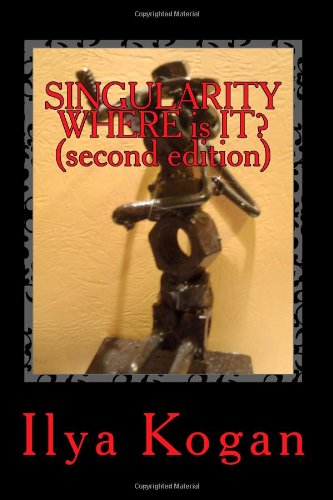 Singularity Where Is It? (Second Edition)