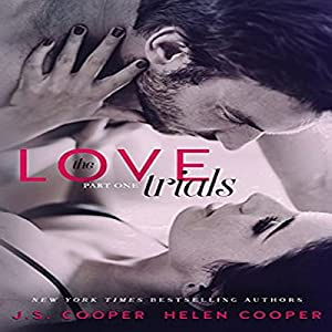The Love Trials Audiobook