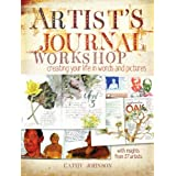 Artist Journal Workshopby Cathy Johnson