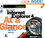 Microsoft Internet Explorer 4 at a Gl...