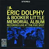 Memorial Album / Eric Dolphy & Booker Little