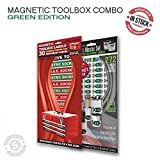 Steellabels.com - Combo Deal - Magnetic Toolbox Labels plus our best