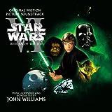 Star Wars Episode 6 - Return of the Jedi (Bande Originale du Film)