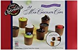 Lang's Chocolates Milk Chocolate Dessert Cups Certified Kosher-Dairy, 32-Count Package
