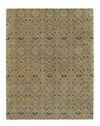 Capel Rugs Norfolk Rectangle Hand Tufted Rug