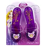 Disney Princess Sparkle Shoe - Rapunzel