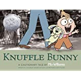 Knuffle Bunny: A Cautionary Taleby Mo Willems