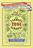 img - for The Old Farmer's Almanac 2004 book / textbook / text book