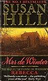 Mrs. de Winter (0749316861) by Hill, Susan