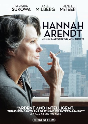 Hannah Arendt [DVD] [Import]