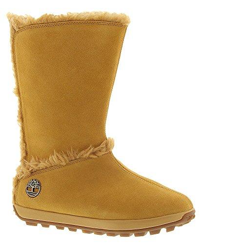 Timberland Women's Mukluk Pull-On Fur Boot