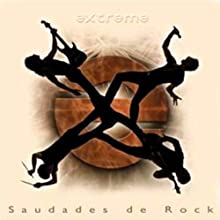 Saudades De Rock