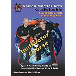 Mark Kline Seiuchin Instructor Course