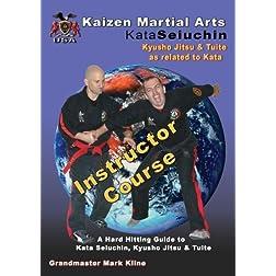Mark Kline Seiuchin Instructor Course