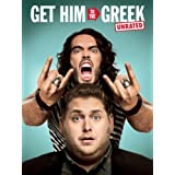 Get Him to the Greek (Unrated) ~ Jonah Hill