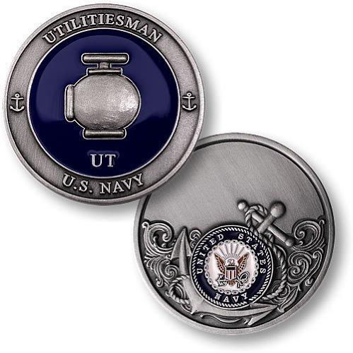 Navy Utilitiesman (UT)
