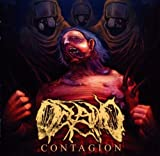 Contagion: Deluxe by Oceano (2013-08-03)