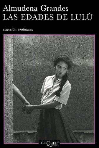 Las Edades De Lulú descarga pdf epub mobi fb2