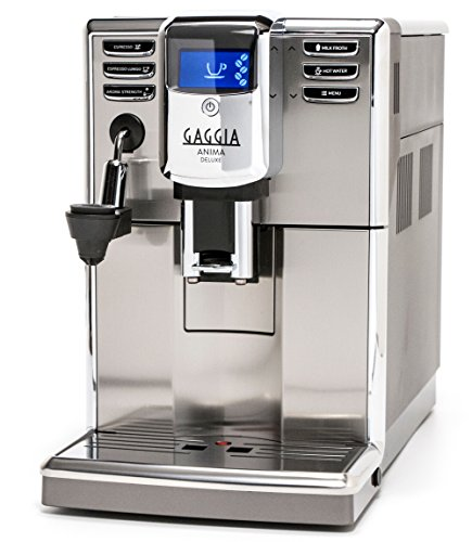 Gaggia Anima Deluxe Automatic Coffee Machine