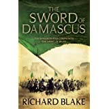 The Sword of Damascus (Aelric)by Richard Blake