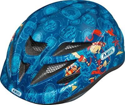 Abus Hubble Boys' Cycle Helmet from ABUS