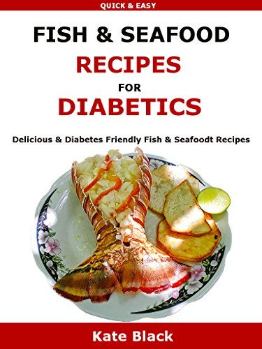 Cookbooks list the newest fish seafood cookbooks for Diabetic fish recipes