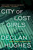 City of Lost Girls (Ed Loy PI)