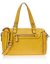 Lavie Handbag (Yellow) (L07011114076)